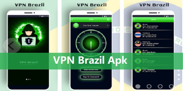 VPN Brazil Apk