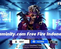 Graminity.com Free Fire Indonesia