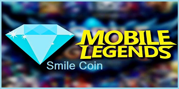 Smile Coin Mobile Legends