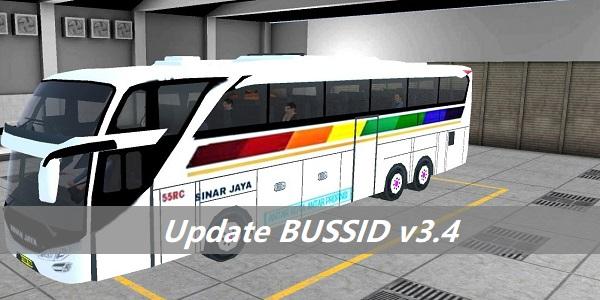 Update BUSSID v3.4