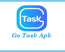 Go Task Apk