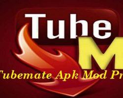 Tubemate Apk Mod Pro