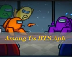 Among Us BTS Apk