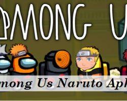 Download Among Us Naruto Apk