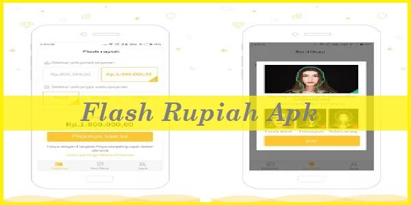Flash Rupiah Apk