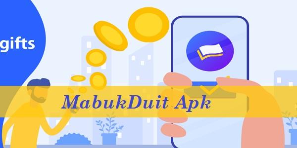 MabukDuit Apk