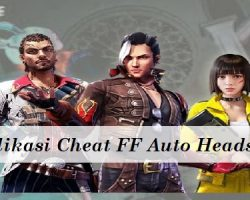 Aplikasi Cheat FF Auto Headshot