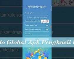 Dodo Global Apk Penghasil Uang