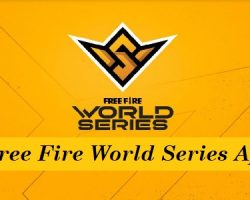 Download Garena Free Fire World Series Apk