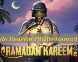 Kode Redeem PUBG Ramadhan 2021 Weekly Wishes