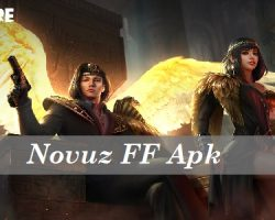 Novuz FF Apk