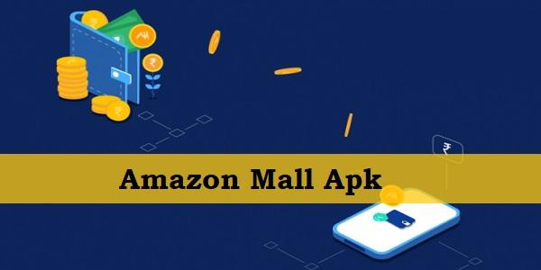 Amazon Mall Apk Penghasil Uang
