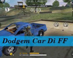 Dodgem Car Di FF