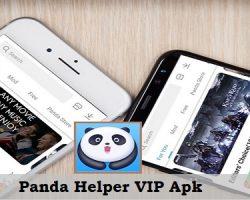 Panda Helper VIP Apk