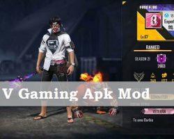 V Gaming Apk Mod