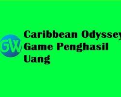Caribbean Odyssey Game Penghasil Uang