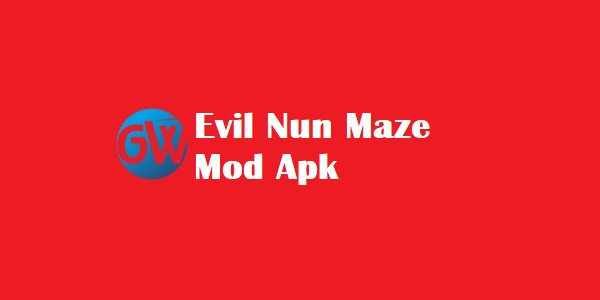 Evil Nun Maze Mod Apk