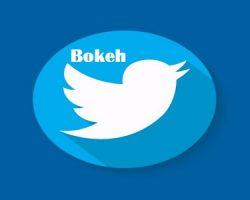 Akun Twitter Penyebar Video Bokeh