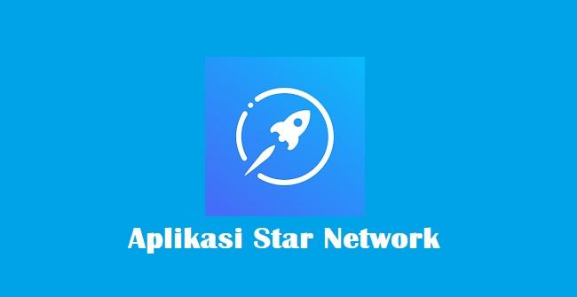 Aplikasi Star Network