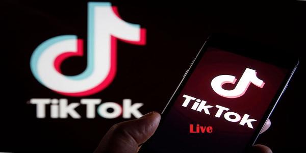 Cara Live Streaming Mobile Legends Di TikTok