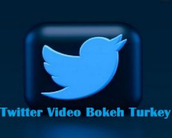 Twitter Video Bokeh Turkey